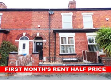 Thumbnail 2 bed terraced house to rent in Hardcastle Road, Edgeley