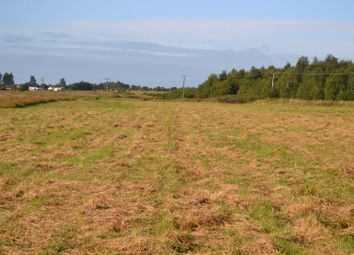 Thumbnail Land for sale in Main Street, Stoneyburn
