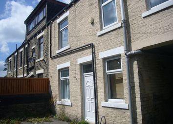 Thumbnail 4 bed detached house to rent in Talbot Street, Off Legrams Lane, Bradford
