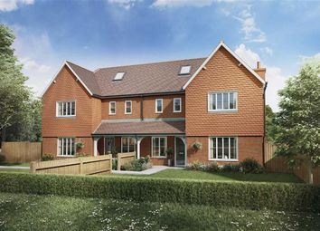 Thumbnail 4 bed semi-detached house for sale in Camp Hill, Tonbridge, Kent
