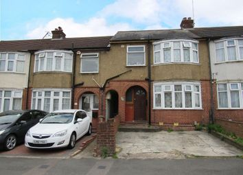 Thumbnail 3 bed terraced house for sale in Blundell Road, Luton, Beds