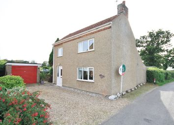 Thumbnail 2 bed property to rent in Blofield Corner Road, Blofield, Norwich