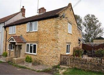 Thumbnail 3 bed cottage for sale in Middle Chinnock, Crewkerne