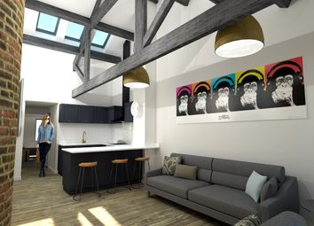 Thumbnail 1 bed flat for sale in Tin Works, Yeadon