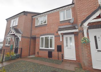 Thumbnail 3 bed town house to rent in Onslow Drive, Newcastle-Under-Lyme