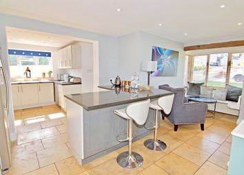 Thumbnail 4 bed semi-detached house for sale in Burtons Bank, Church Westcote, Chipping Norton