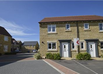 Thumbnail 3 bed semi-detached house for sale in Nuthatch Drive, Bishops Cleeve