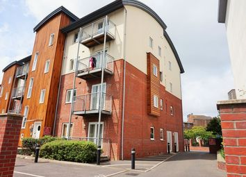 Thumbnail 2 bed flat for sale in Lion Terrace, Portsmouth