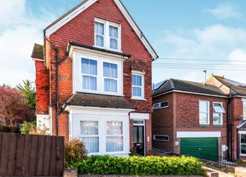 Thumbnail 2 bed property for sale in Gorringe Road, Eastbourne