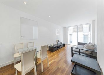 Thumbnail 1 bed flat to rent in Luna House, 37 Bemondsey Wall West, London