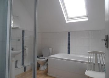 2 bed shared accommodation to rent in Hope Drive, The Park, Nottingham NG7
