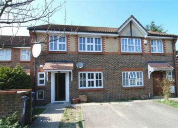 Thumbnail 4 bedroom semi-detached house for sale in Yeats Close, London