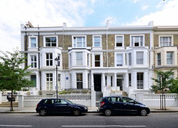 Thumbnail 1 bed flat to rent in Russell Road, Olympia