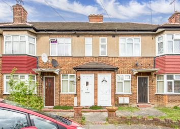 Thumbnail 2 bed flat for sale in Porch Way, London