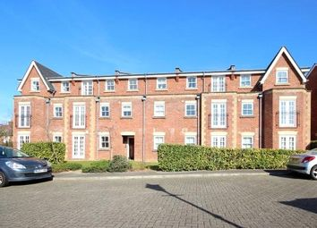 Thumbnail 2 bed flat to rent in Sandfield Court, The Bars