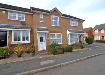 Thumbnail 2 bed property for sale in Wetherby Close, Stevenage