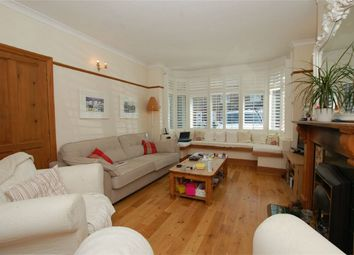 Thumbnail 3 bed terraced house for sale in Surrey Road, West Wickham, Kent