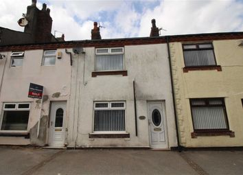 Thumbnail 2 bed terraced house for sale in Castle Hill Road, Hindley, Wigan
