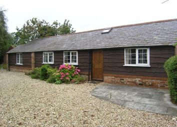 Thumbnail 1 bedroom property to rent in The Flat, Red Barn, Wroughton