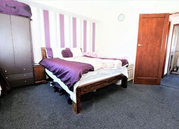 Thumbnail 2 bed end terrace house for sale in Burrow Road, Preston, Lancashire