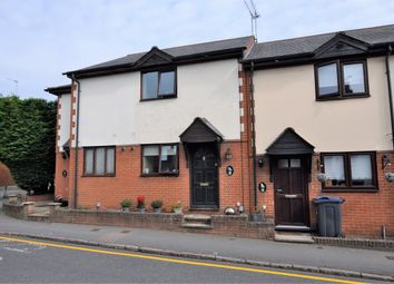 Thumbnail 2 bed terraced house for sale in Trojan Terrace, Station Road, Sawbridgeworth