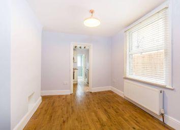 Thumbnail 2 bedroom maisonette for sale in Ecclesbourne Road, Thornton Heath