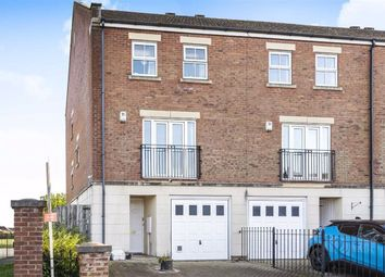 Thumbnail 4 bed town house for sale in Verity Walk, Harrogate, North Yorkshire