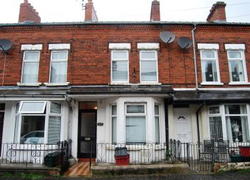 Thumbnail 3 bed terraced house for sale in Hatton Drive, Belfast