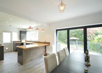 Thumbnail 5 bed detached house to rent in Stoke Road, Walton-On-Thames, Surrey