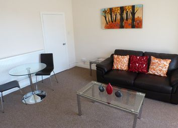 Thumbnail 1 bedroom flat to rent in Rosehill, Uplands
