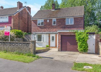 Thumbnail 3 bed detached house for sale in The Avenue, Nunthorpe, Middlesbrough