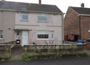 Thumbnail 3 bed end terrace house for sale in Chatsworth Avenue, Fleetwood