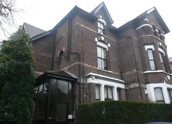 Thumbnail 2 bed flat to rent in Alexandra Drive, Aigburth, Liverpool