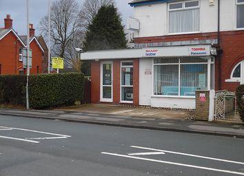 Retail premises for sale in Brownedge Road, Preston PR5