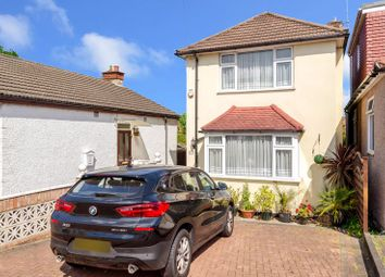 3 bed detached house for sale in Upton Road, Bexleyheath DA6