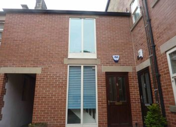 Thumbnail 1 bed property to rent in Upside Down Cottage, 4 Malvern House, Smedley Street