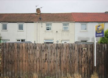 Thumbnail 2 bed terraced house to rent in Grieves Row, Dudley, Cramlington