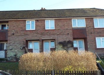 Thumbnail 2 bed flat to rent in Target Firs, Temple Ewell, Dover