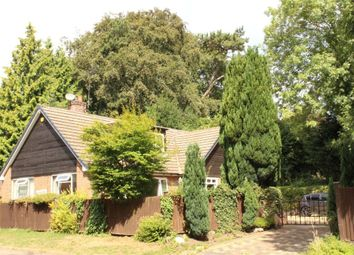Thumbnail 4 bed detached house for sale in Lutterworth Road, Bitteswell, Lutterworth