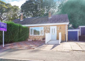 Thumbnail 2 bed bungalow for sale in Trinity View, Ketley Bank, Telford