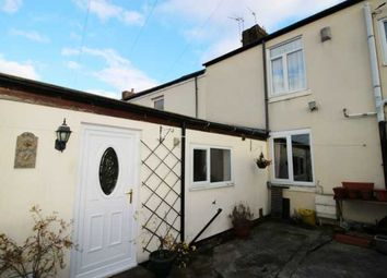 Thumbnail 3 bed terraced house to rent in John Street North, Meadowfield, Meadowfield