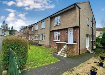 3 bed flat for sale in Ripon Drive, Kelvindale, Glasgow G12