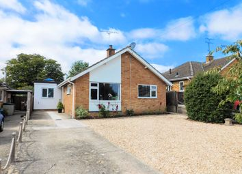 Thumbnail 2 bed detached bungalow for sale in Godwin Road, Winchcombe, Cheltenham