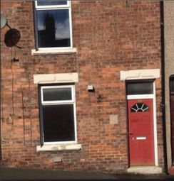 Thumbnail 3 bed terraced house to rent in Hamilton Street, Peterlee, Durham