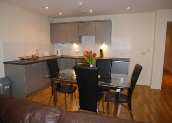 Thumbnail 1 bed flat to rent in Anchor Point, 323 Bramall Lane, Sheffield