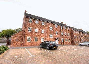 Thumbnail 2 bedroom flat for sale in Spencer Court, Newburn, Newcastle Upon Tyne