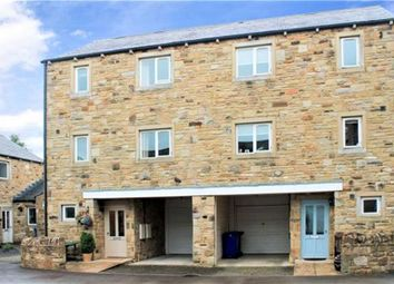 Thumbnail 4 bed semi-detached house for sale in Cross Lane Court, Bradley, Keighley