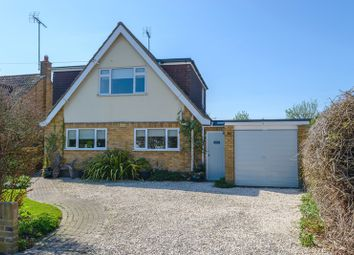 Thumbnail 4 bedroom detached house for sale in Thurlow Drive, Southend-On-Sea