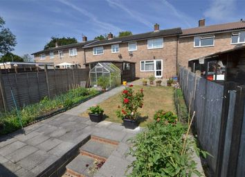 Thumbnail 3 bed terraced house for sale in Newton Road, Chells, Stevenage, Herts