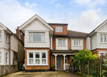 Thumbnail 1 bed flat for sale in Upper Richmond Road West, North Sheen